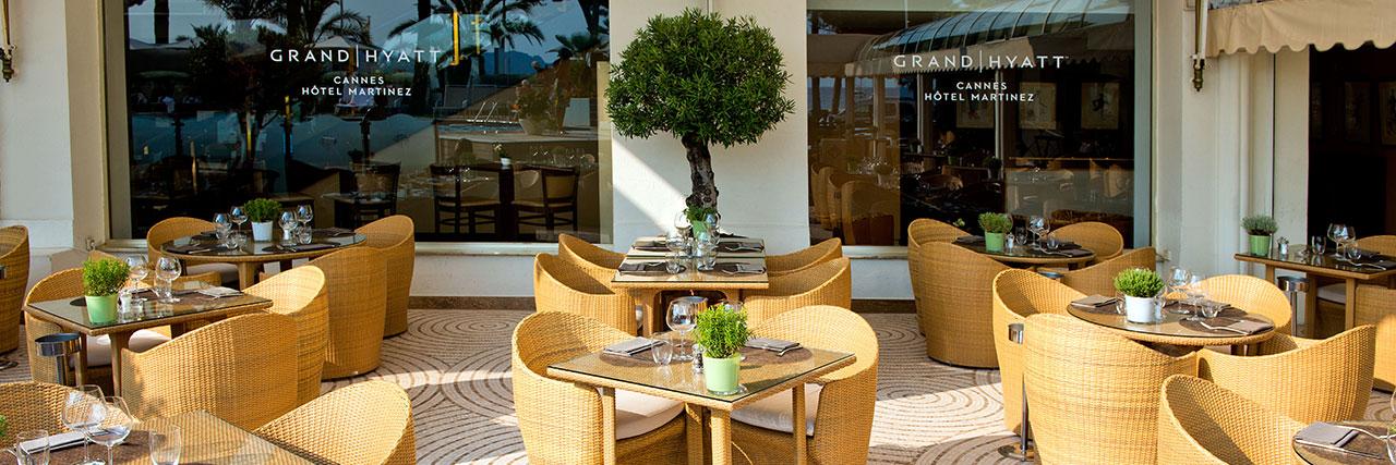 O bruncher sur la c te d azur 1 blogueuse mode nice - Hotel martinez cannes tarifs chambres ...