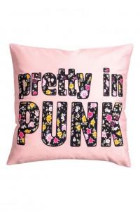 Pretty in Punk h&M