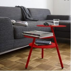 Table d'appont K Design