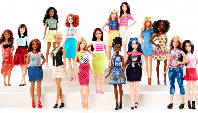 FRANCE-LIFESTYLE-US-TOYS-BARBIE-SOCIAL-HEALTH