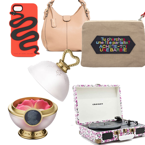cadeau noel 2014 Archives - blogueuse mode Nice : AblaCarolyn