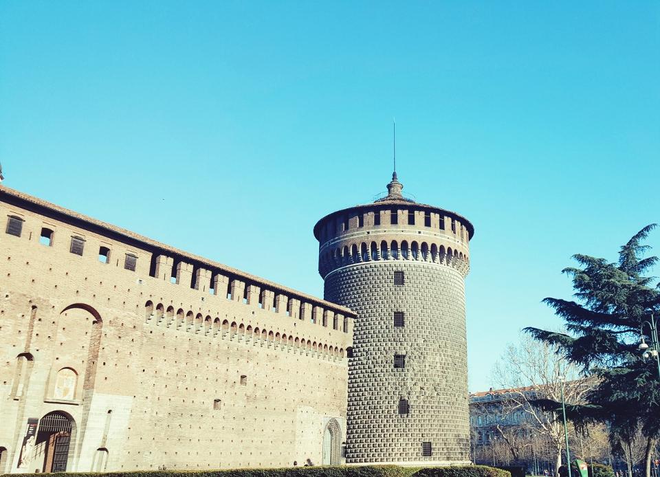 chateau-milan