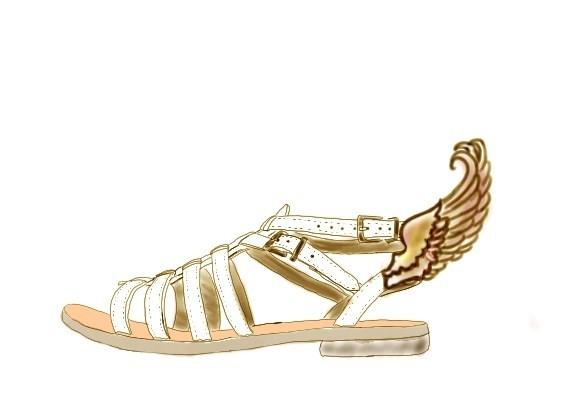 chaussures-ailées