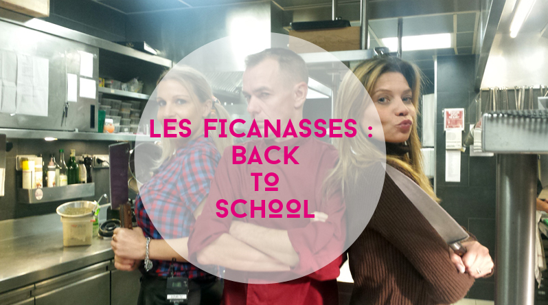 couv les ficanasses back to school