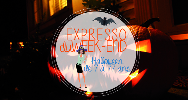 expresso du week-end halloween copie