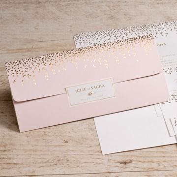 faire-part-mariage-pochette-rose-et-laurier-dore-TA108-069-09-1