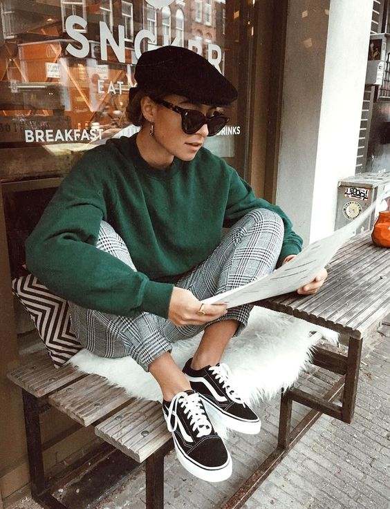 le retour du look vintage comment l adopter en 5 conseils blogueuse mode nice ablacarolyn. Black Bedroom Furniture Sets. Home Design Ideas