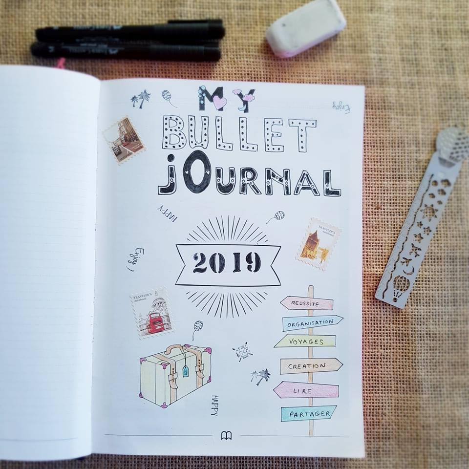 page-de-garde-bullet-journal