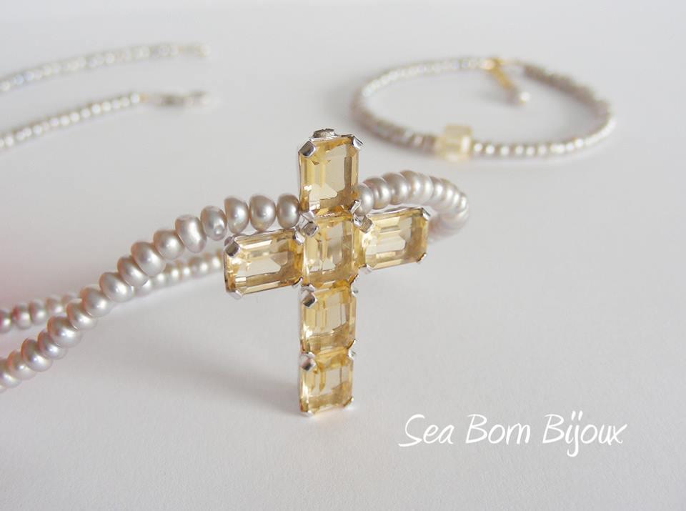 sea-born