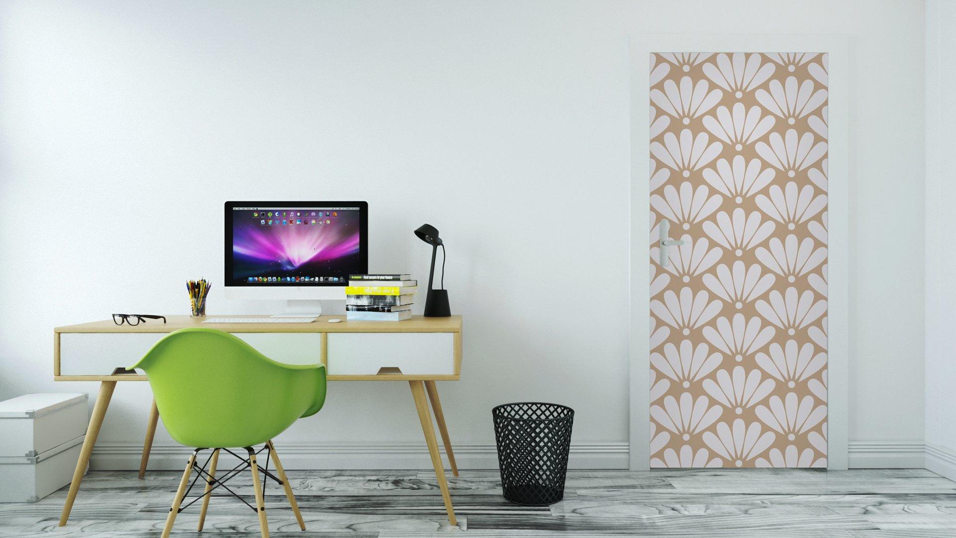 stickers-pour-bureau-pour-adolescents-categorie-virtuelle-seamless-vector-beige-motif-floral-oriental