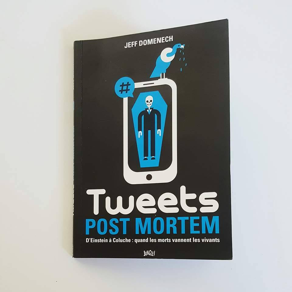 tweets-post-mortem