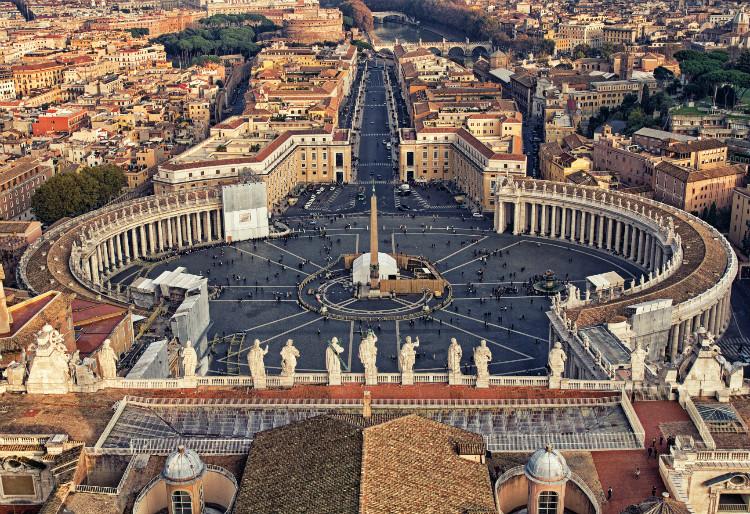 visiter-rome-vatican