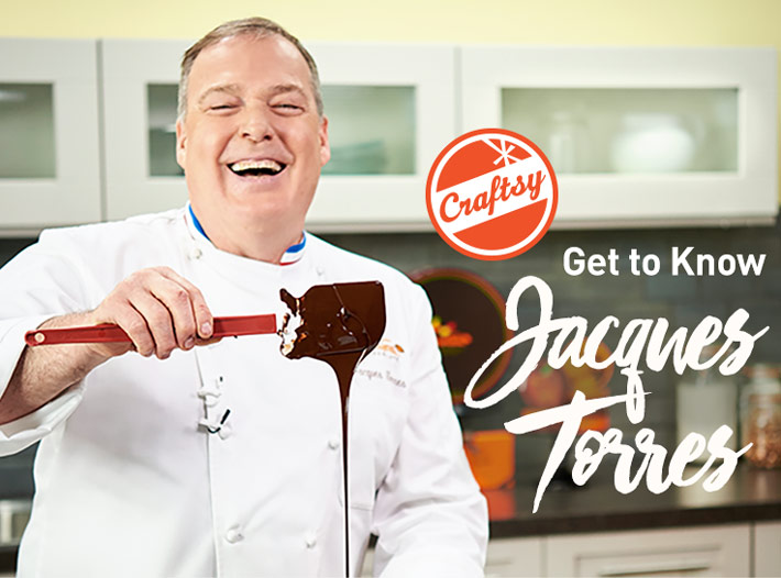 Jacques Torres Mr Chocolate