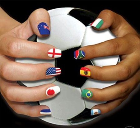 25-FIFA-World-Cup-2014-Brazil-Nail-Art-Designs-Ideas-Trends-Stickers-Flags-Nails-1
