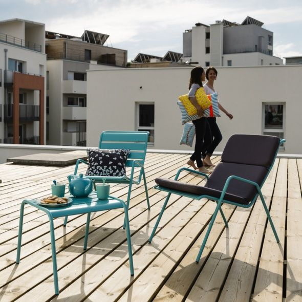 Créer et décorer un salon de jardin - Blog lifestyle, food, travel ...