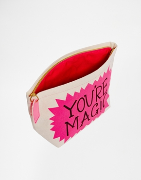 Pochette - You're Magic - Asos