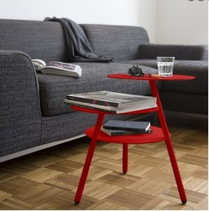 Table d'appont K Design