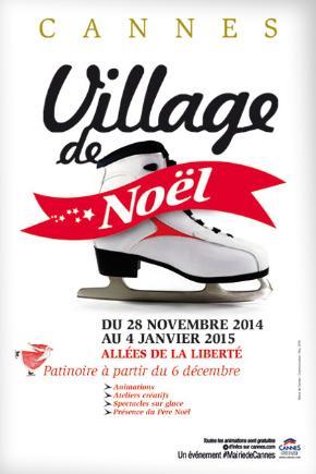 Village-de-noel-affiche