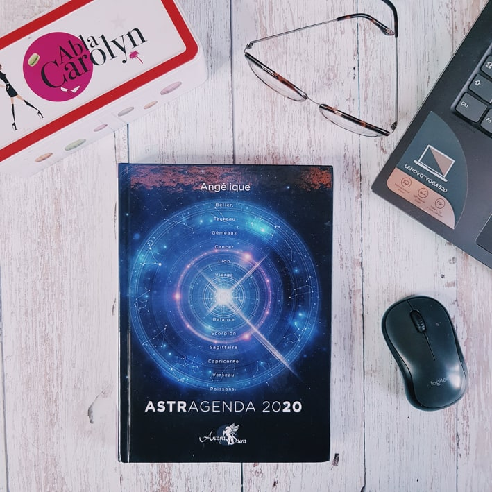 agenda-astro