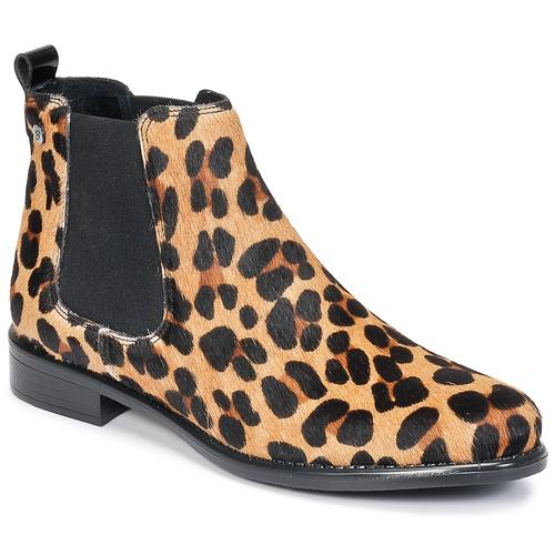 boots-poulain