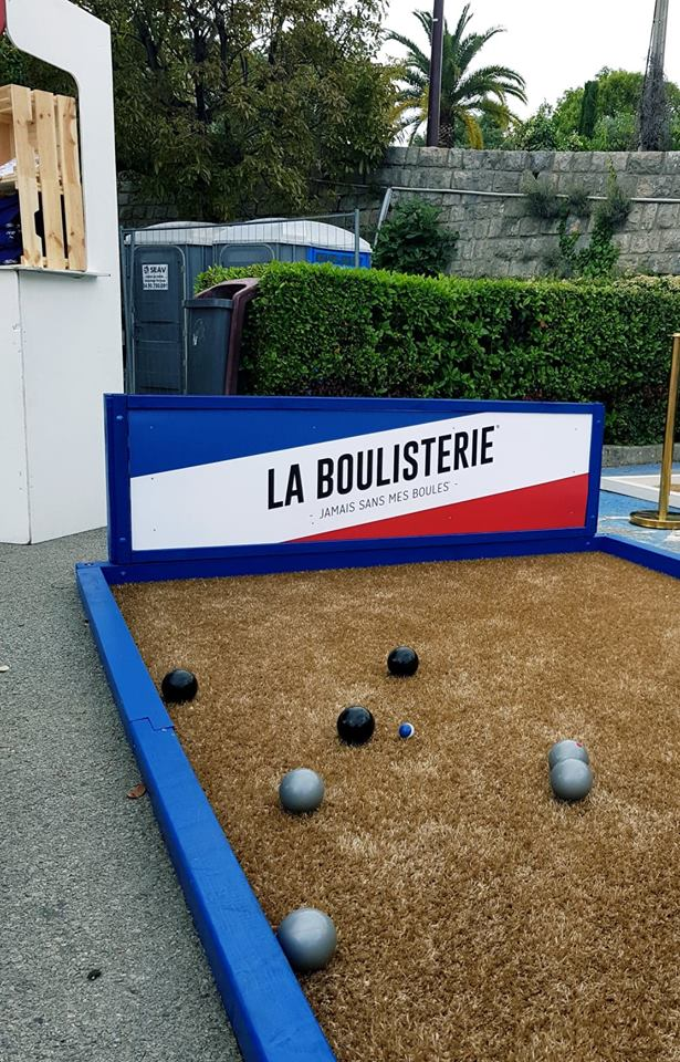 boulisterie