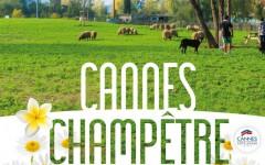 cannes-champêtre