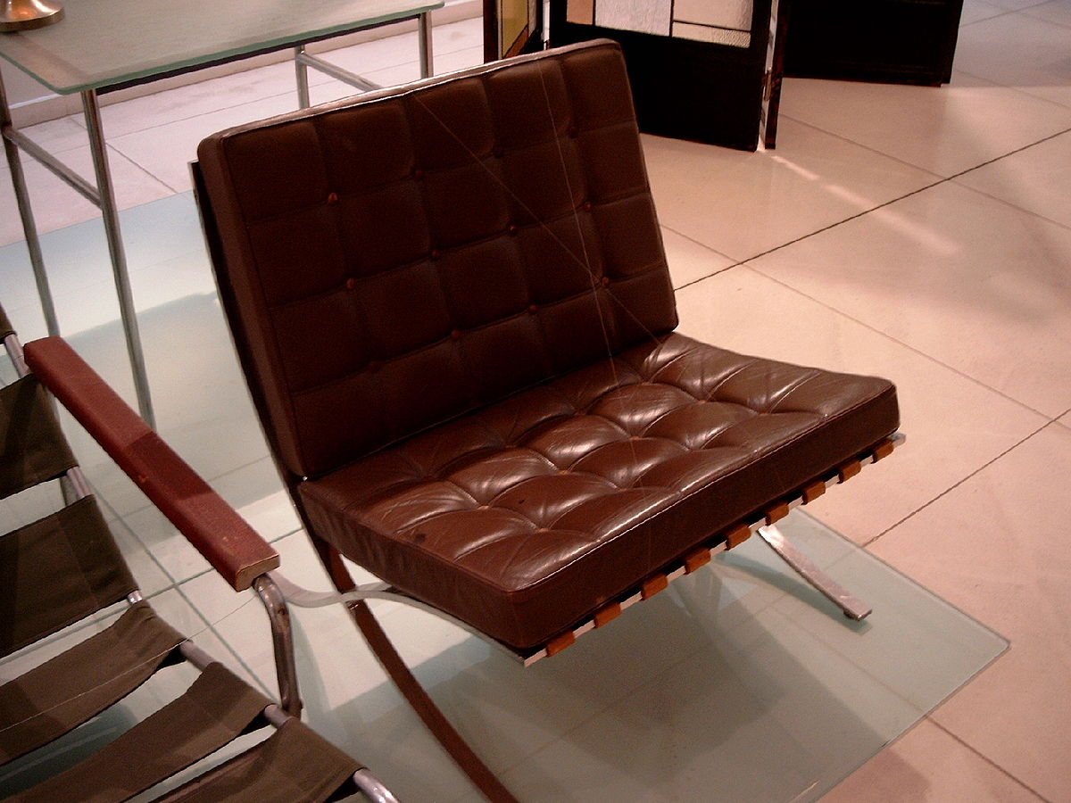 chaise-barcelone