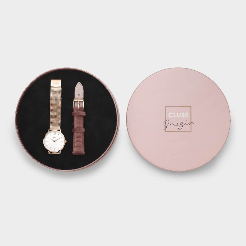 cluse-x-negin-gift-box-minuit-rose-gold