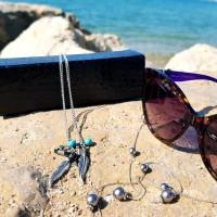 capture dessin de mode sélectionner pour authentique Le cordon de lunettes deviendrait-il tendance ? - Blog ...