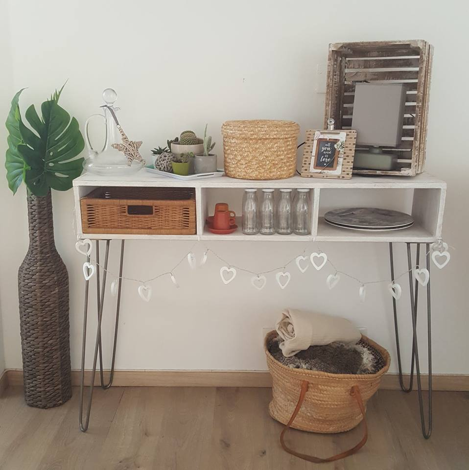 décorer un meuble