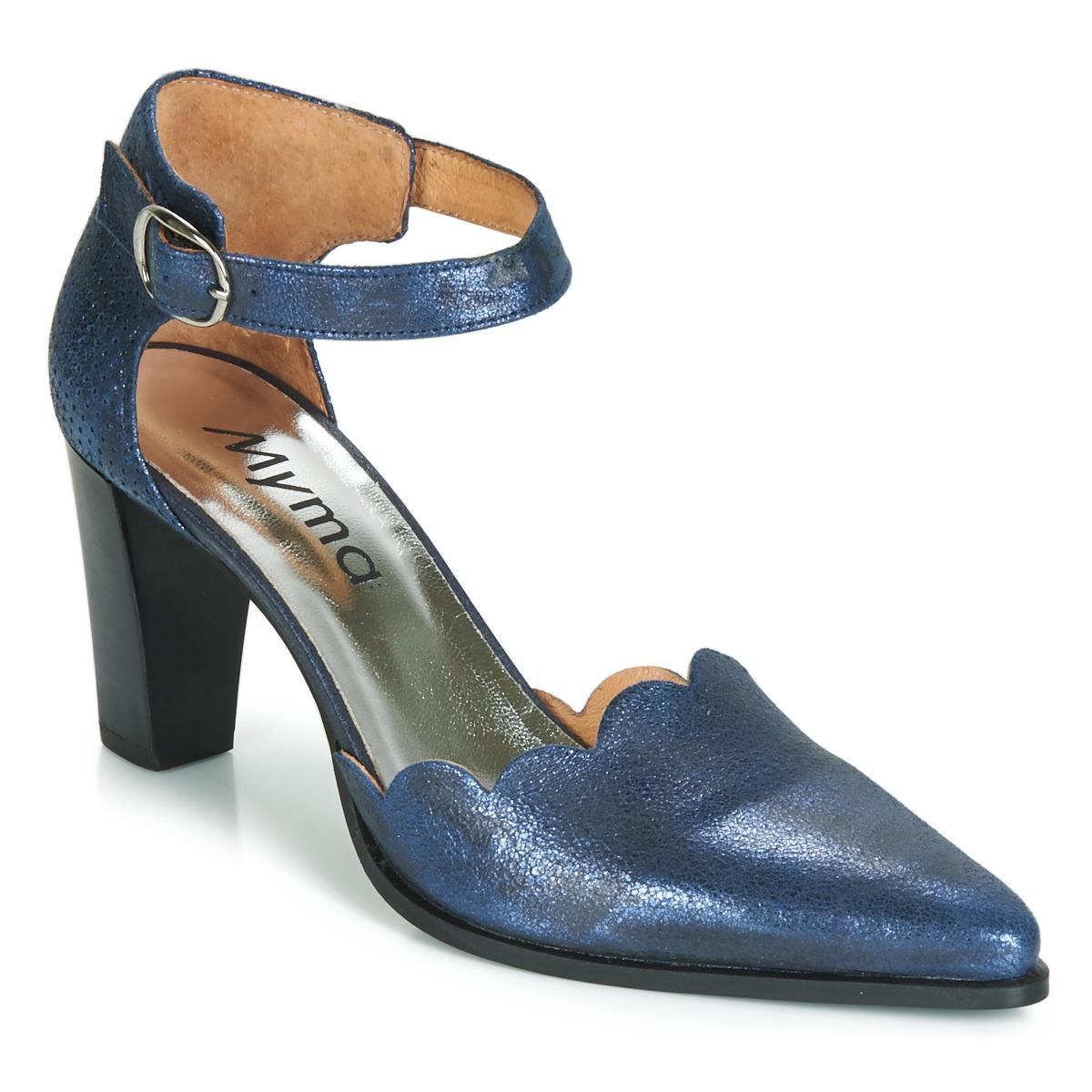 escarpins-bleus-myma