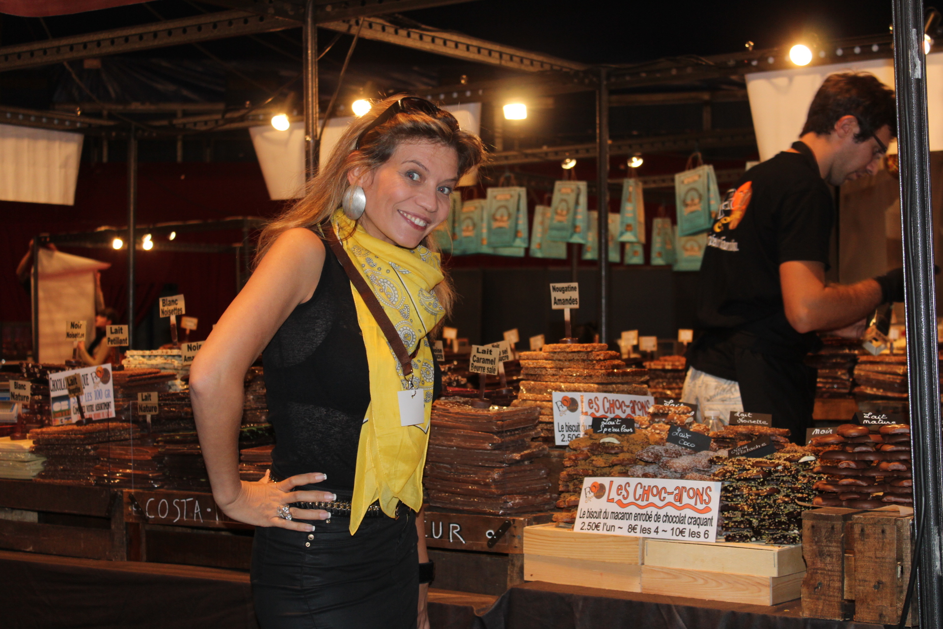 festival du chocolat a monaco 005