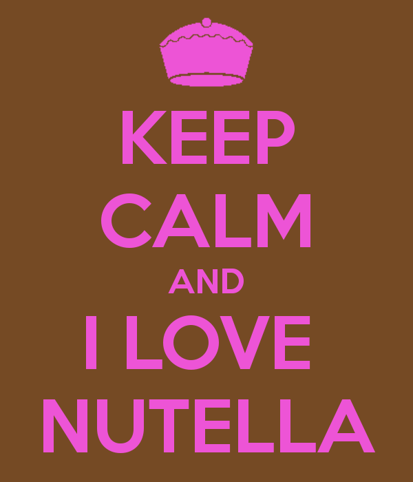 keep-calm-and-i-love-nutella