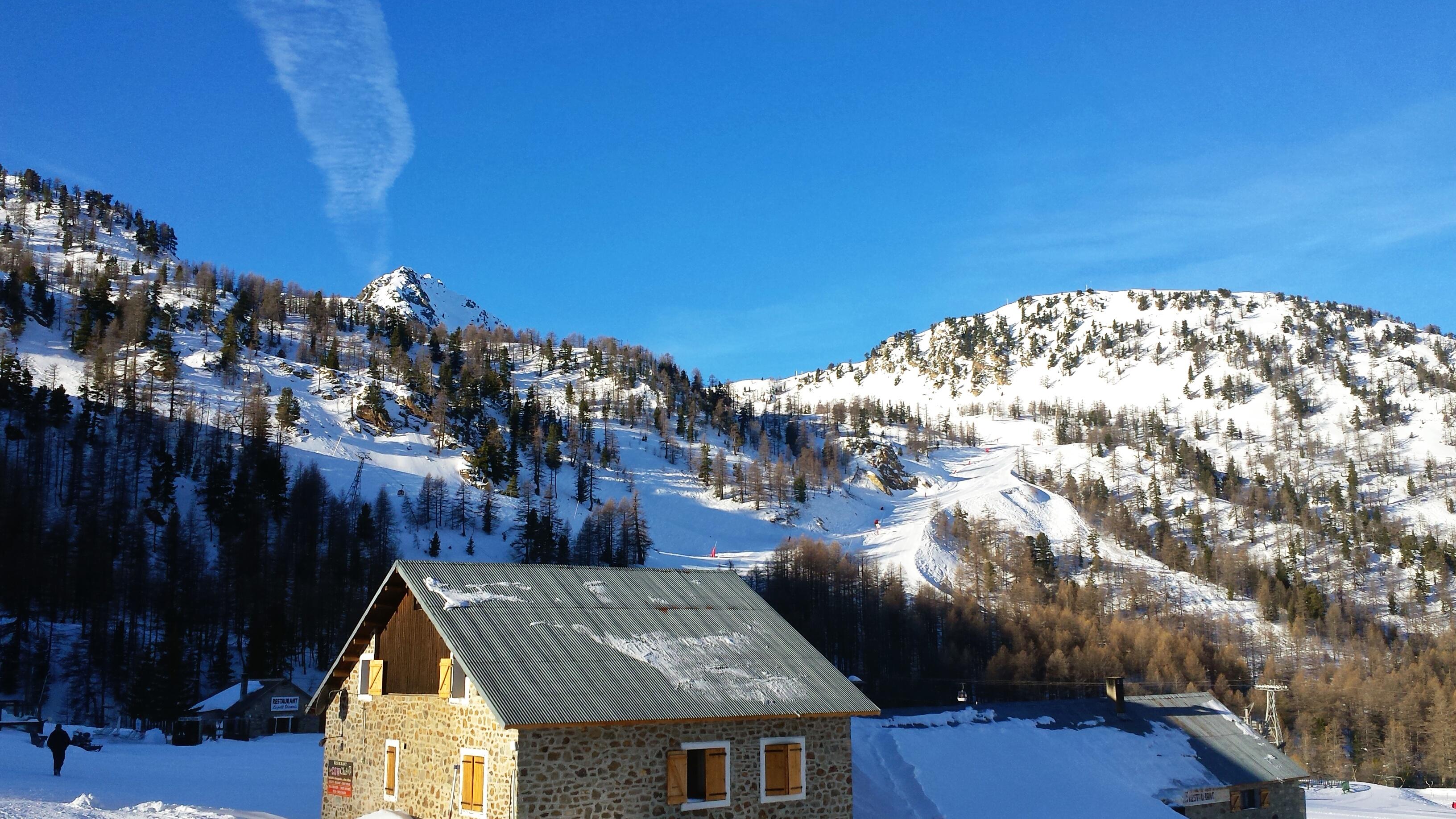 la_montagne