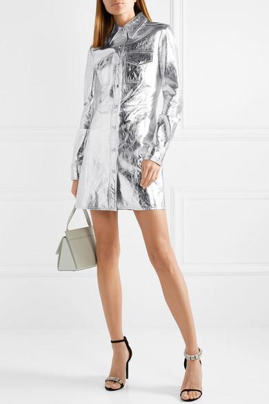 mini-robe calvin klein