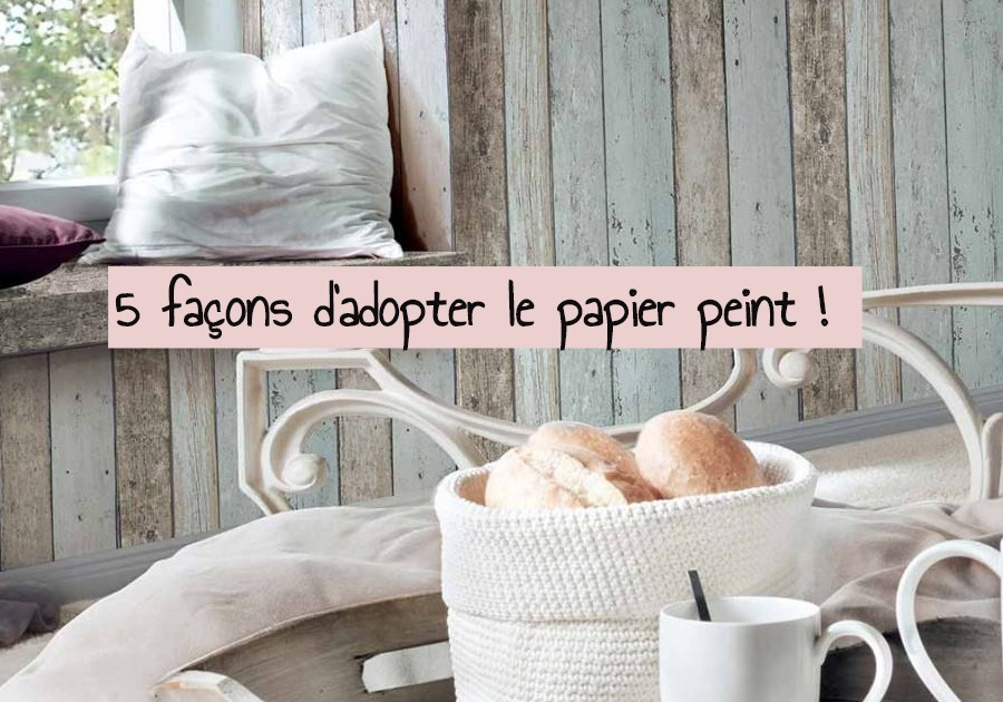 papier-peint-tendance