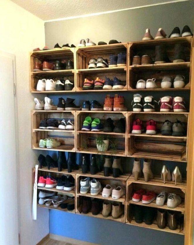 rangement-chaussures-avec-palettes