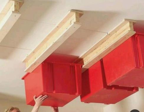 rangement-plafond-garage