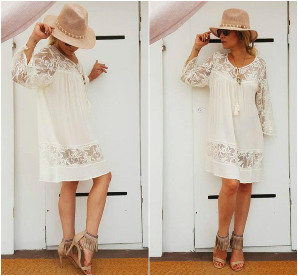 robe-mini-blanche