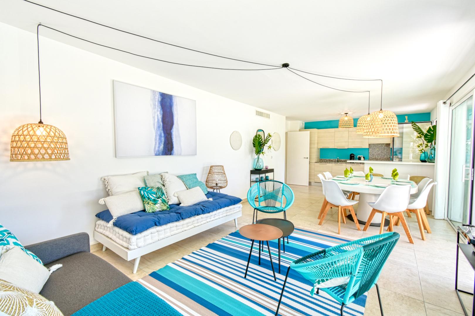 salon-guest-ready-conciergerie-airbnb