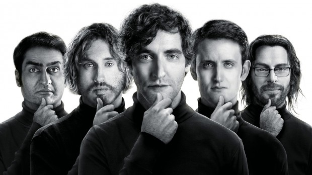 silicon-valley-série