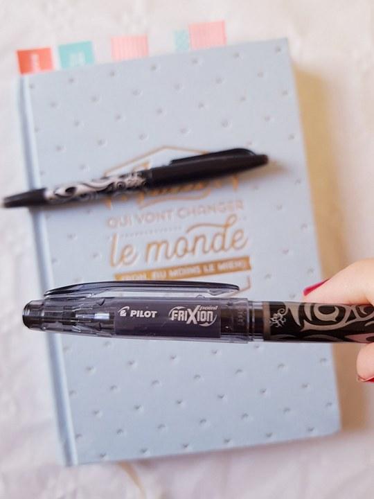 stylo-bullet-journal