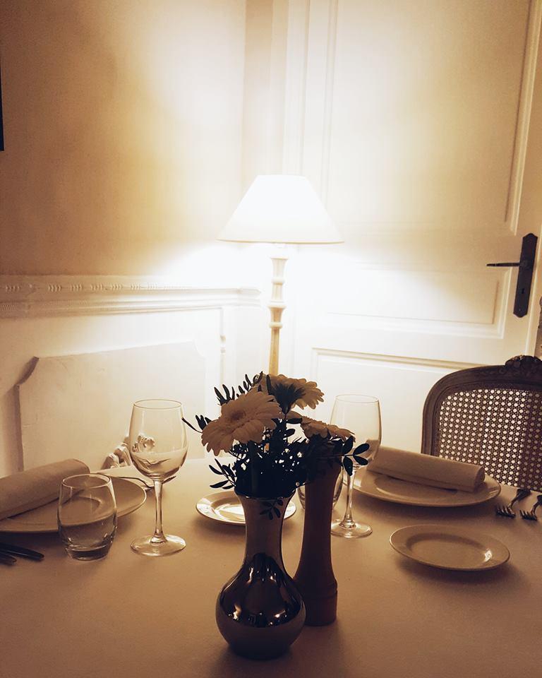 table-soir