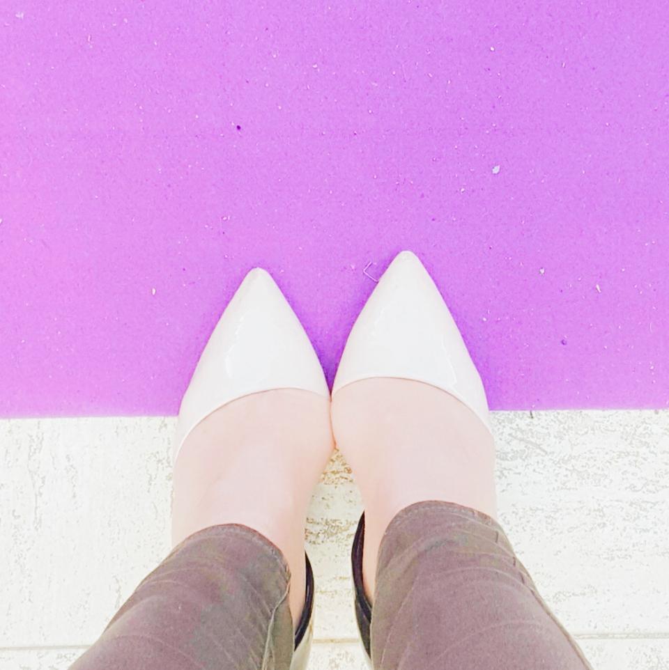 tapisviolet