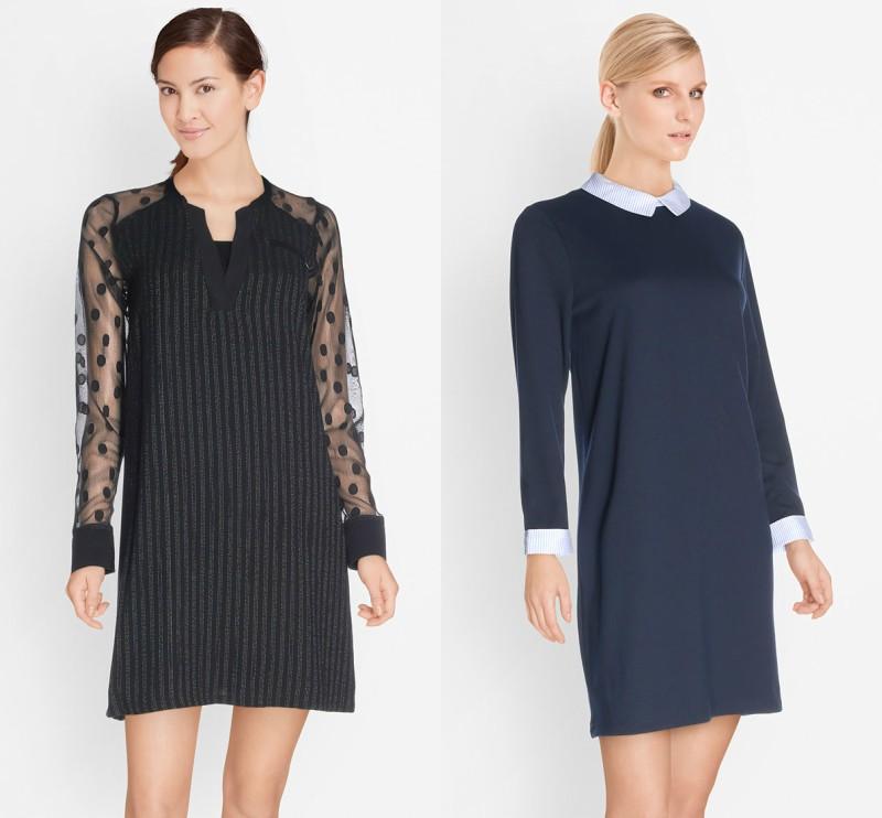 tendance robe